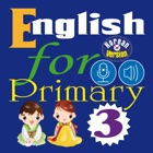 English for Primary 3 (초등 영어) icon
