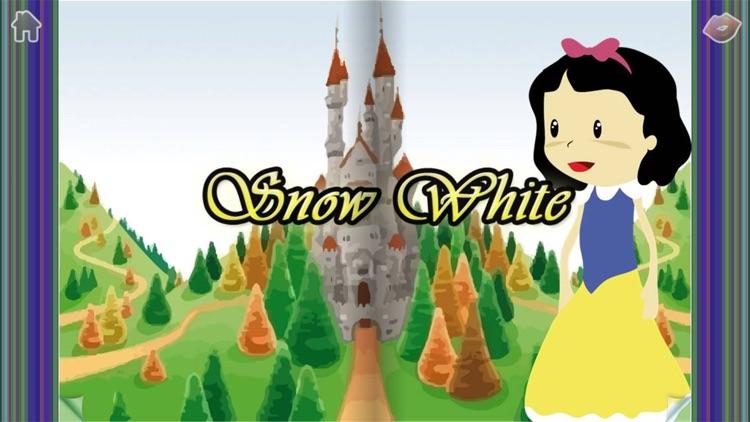 Classic Fairy Tales for Kids Vol.1 screenshot-4