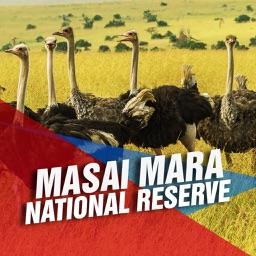 Masai Mara National Reserve Tourism Guide