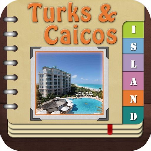 Turks and Caicos Island Offline Guide