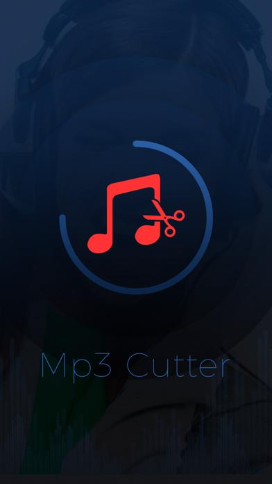 MP3Cutter & Ringtone Maker