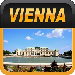 Vienna Offline Map Travel Guide