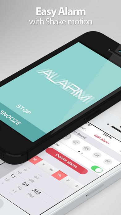 Screenshot for Red Clock in Peru App Store