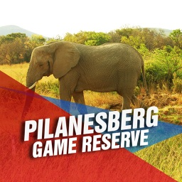 Pilanesberg Game Reserve Tourism Guide