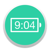 Battery Time Indicator