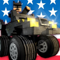 Codes for Monster Truck World Survival Endless Game Hack