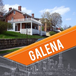 Galena City Guide