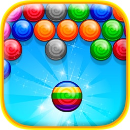 Bubble Shooter Free.