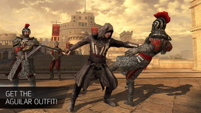 Screenshot #6 for Assassin's Creed Identity