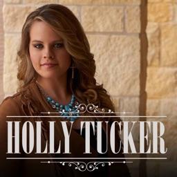 Holly Tucker