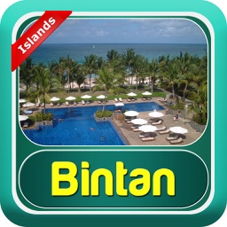 Bintan Island Offline Travel Guide