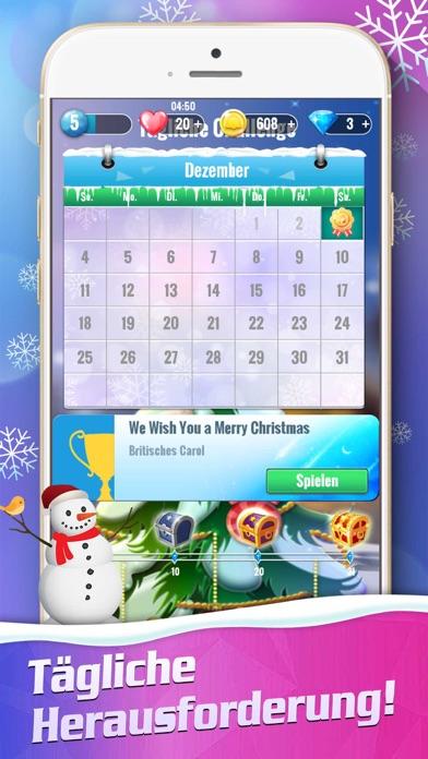 Piano Magic Tiles 2: WeihnachtScreenshot von 4