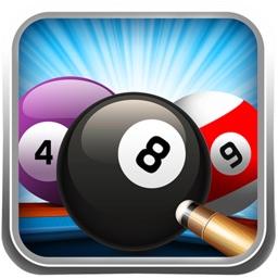 Billiards King - 8Pool Master
