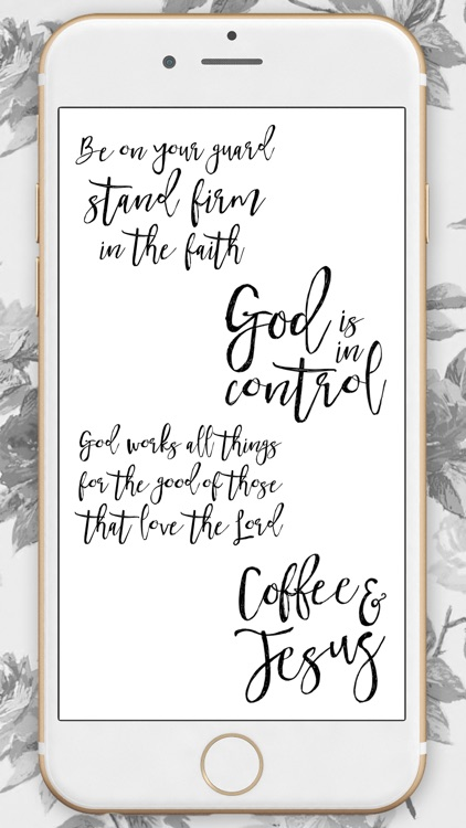 Encouraging Words & Bible Verses Sticker Pack