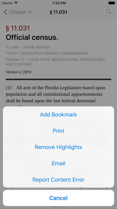 Florida Law (LawStack Series)
