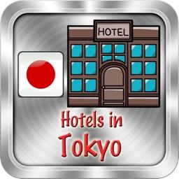 Hotels in Tokyo, Japan+