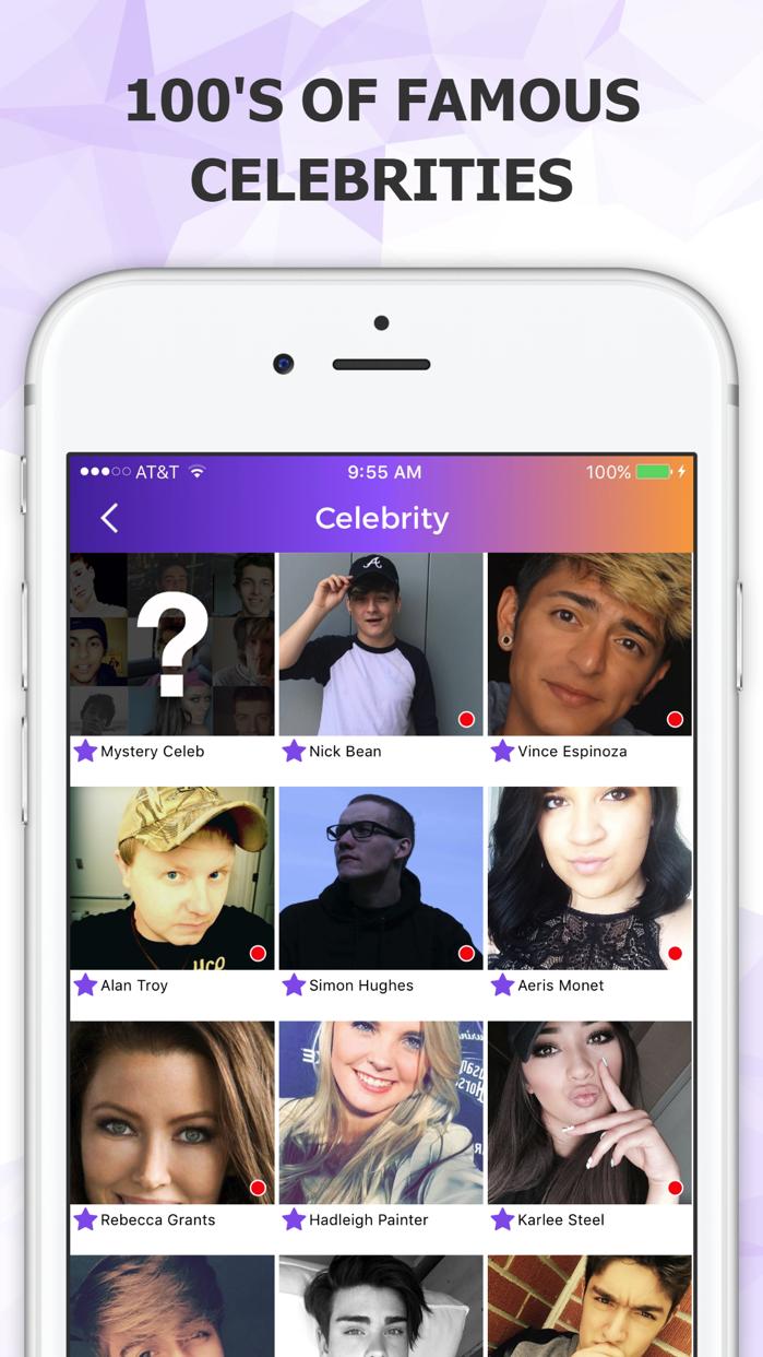 PARLOR: Talk & Meet New People Screenshot
