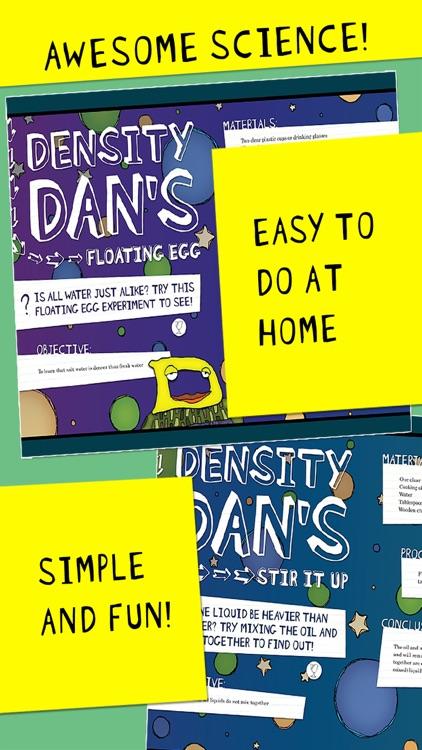 Density Dan screenshot-4