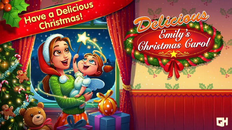 Delicious - Christmas Carol screenshot-4