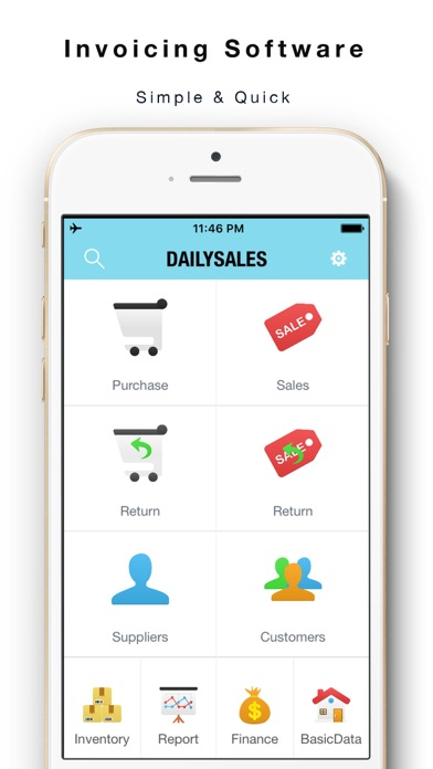 daily sales tracker 2 items storage stock tracker app price drops