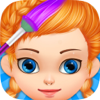 Little Baby Girl Hair Salon