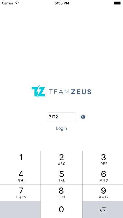 Team Zeus screenshot-3