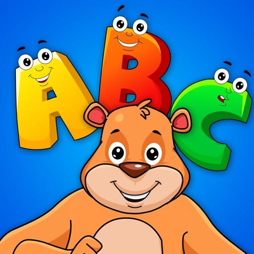ABCD Alphabet Songs For Kids