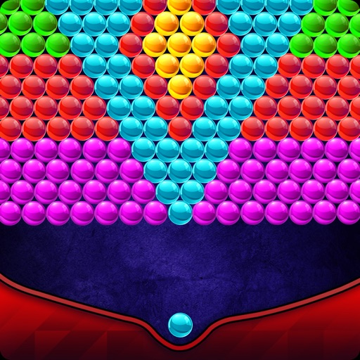 Bubble Shooter! Retro