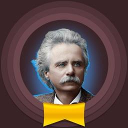 Edvard Grieg - Greatest Hits Full