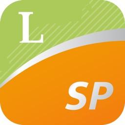 Lingea Španělsko-český kapesní slovník