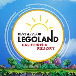 The Best App for Legoland California Resort
