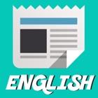 VOA华尔街 英语 - 新东方 路透 彭博 365天学 Oxford 牛津英语,适合英语 GRE, IELTS, GMAT, SAT考试, 去哪儿都能学 icon