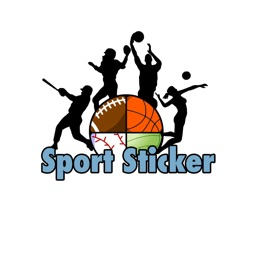 Sport Stickers Plus