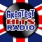 Greatest Hits Radio Midlands UK