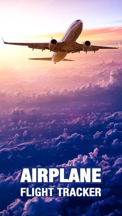 Flight Tracker.