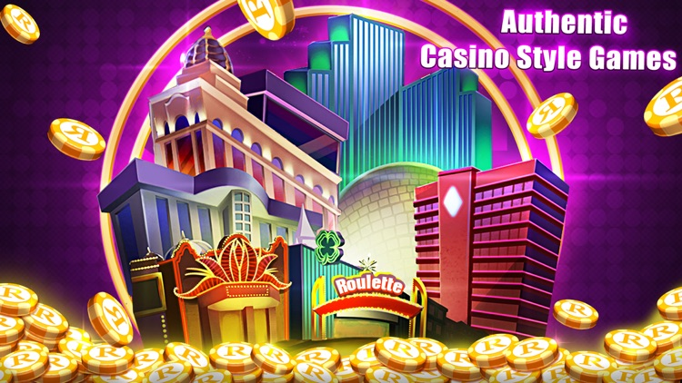 Roulette Casino FREE - American Roulette Wheel screenshot-0