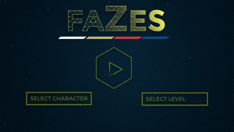 FaZes - Run & Jump screenshot-0