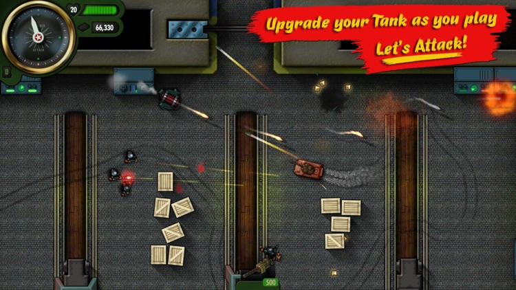 iBomber Attack screenshot-4