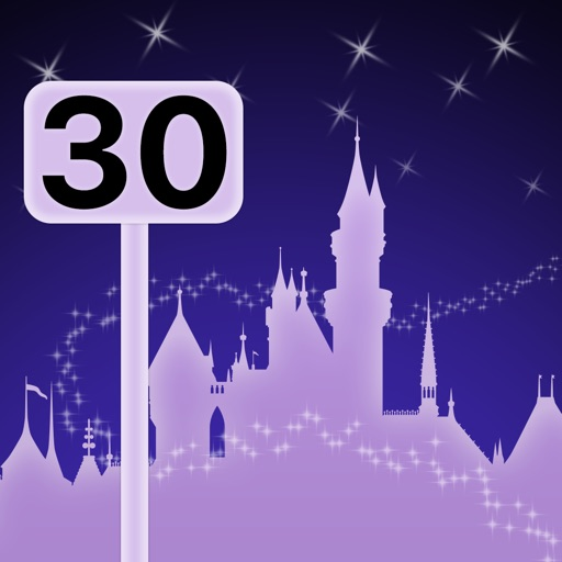 Wait Times for Disneyland