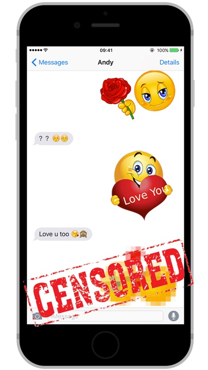 Extra Emojis Free - Adult Icons Emoticons for Texting app image