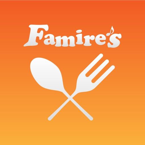 Famire's ファミレス検索