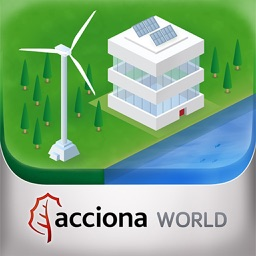 ACCIONA WORLD for iPad