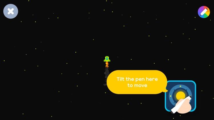 MotionGames screenshot-4