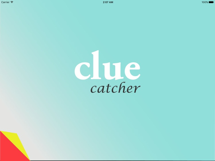 Clue Catcher All Grades Edition Context Clues