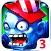 塔防植物大战僵尸3英雄免费游戏