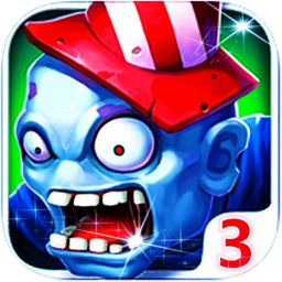 Super Zombie Battle Fight 3 - Free Games