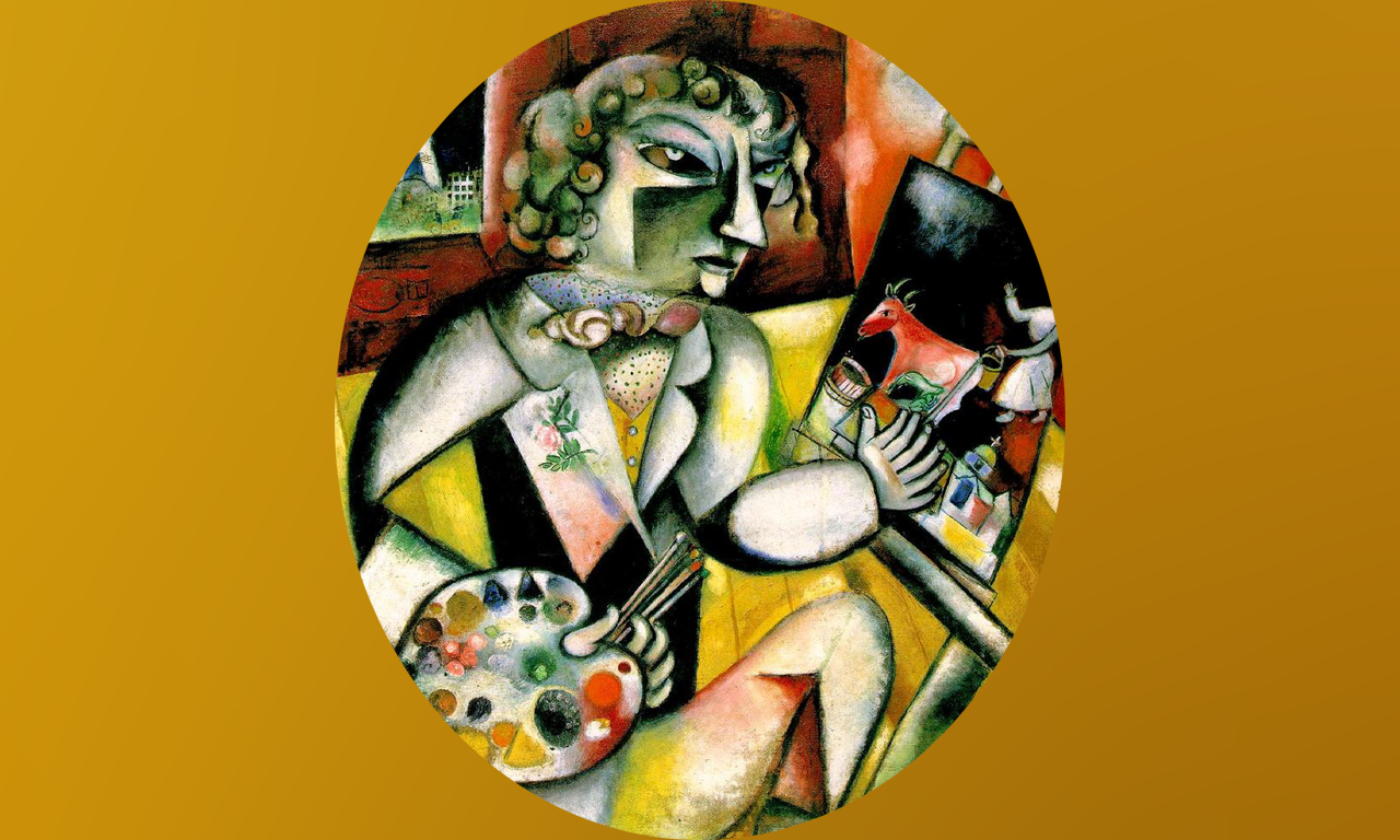 Marc Chagall Art Gallery