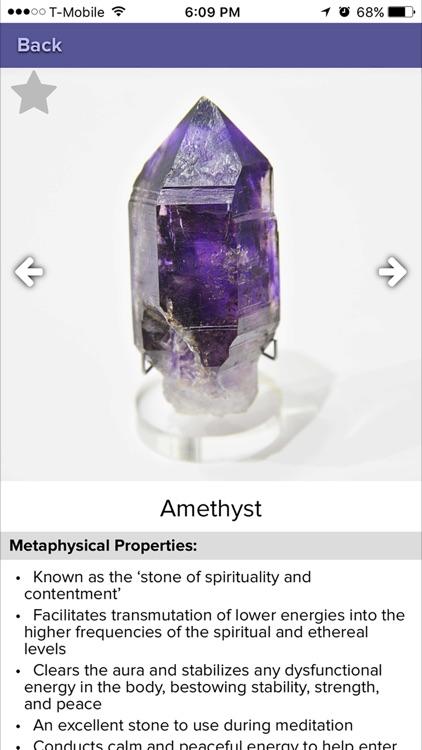 Crystal Guru