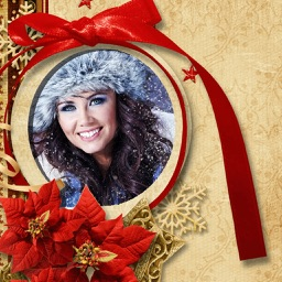 Creative Christmas Picture Frame - PicShop