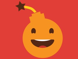 BombMoji Stickers Free for iMessage